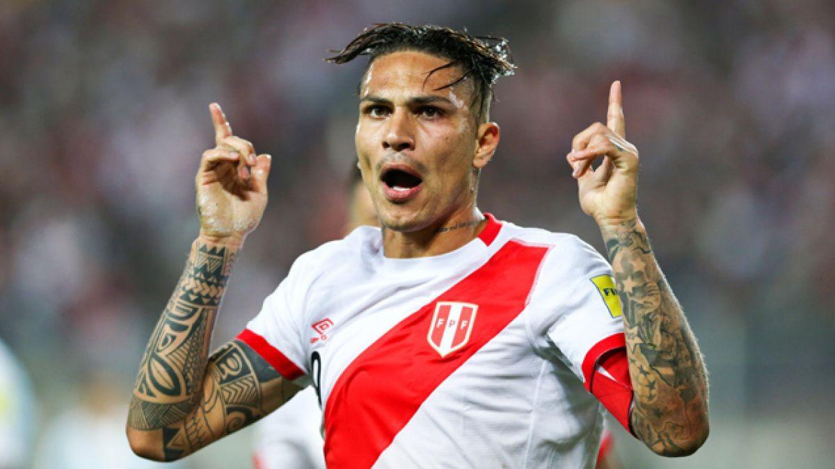 Perú y Argentina sin Leo Messi, igualaron en Lima