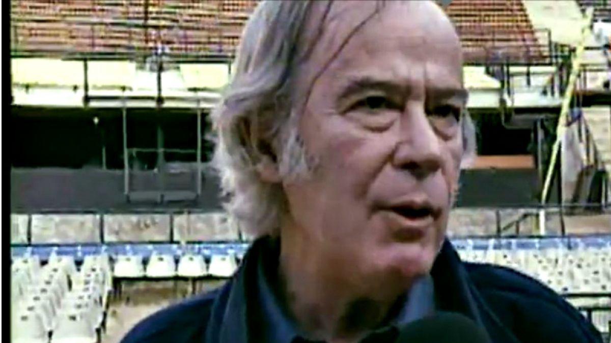 Fallece Felipe Pavez, emblemático director de la televisión chilena