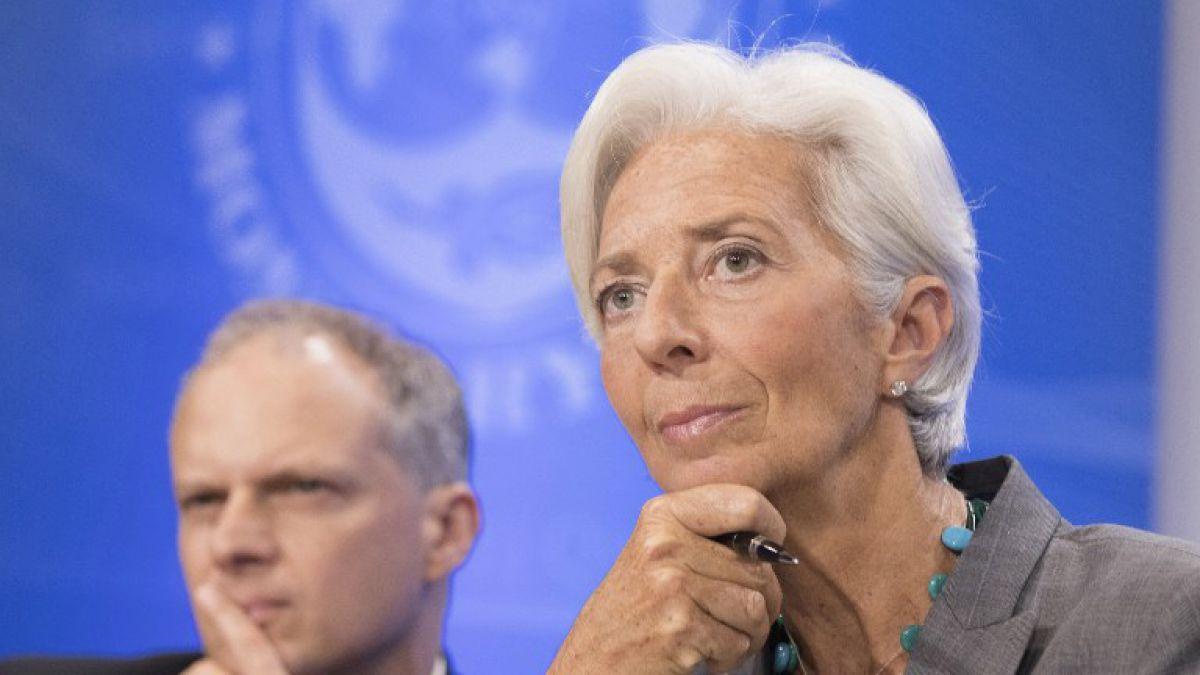 FMI pide más estímulo para mejorar economía