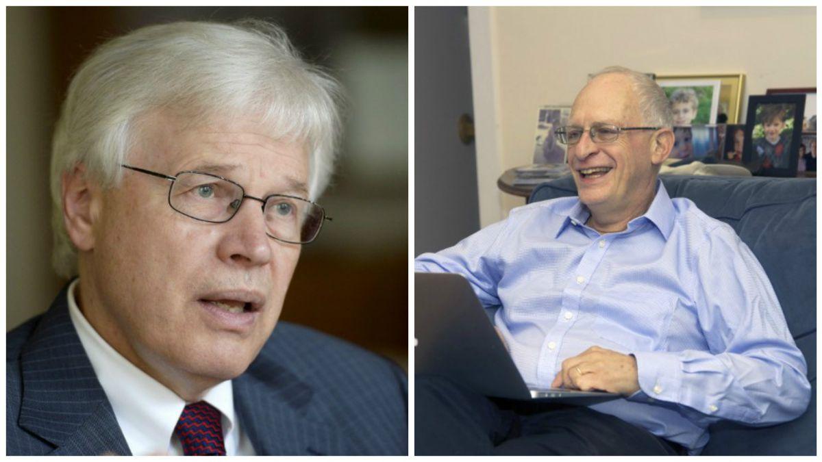 Oliver Hart y Bengt Holmström son premiados con el Nobel de Economía 2016