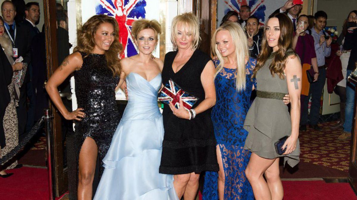 Mel B, la ex Spice Girl derrochó su fortuna en extravagancias