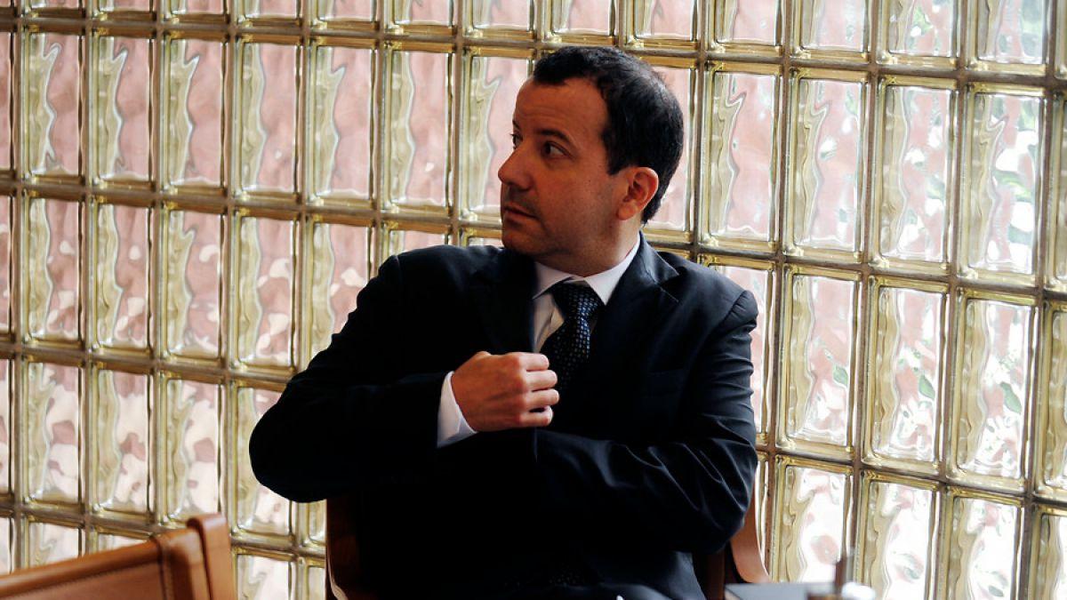 Pablo García: El consejero que podría eclipsar la llegada de Marcel a la presidencia del BC