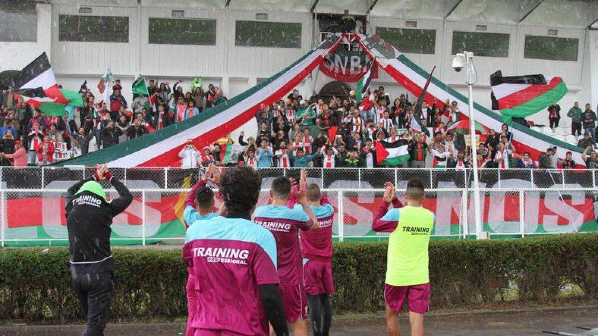 San Lorenzo dio un gran paso para llegar a las semifinales