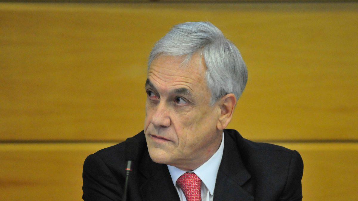 Caso Bancard: SII descarta irregularidades tributarias de sociedad vinculada a Piñera