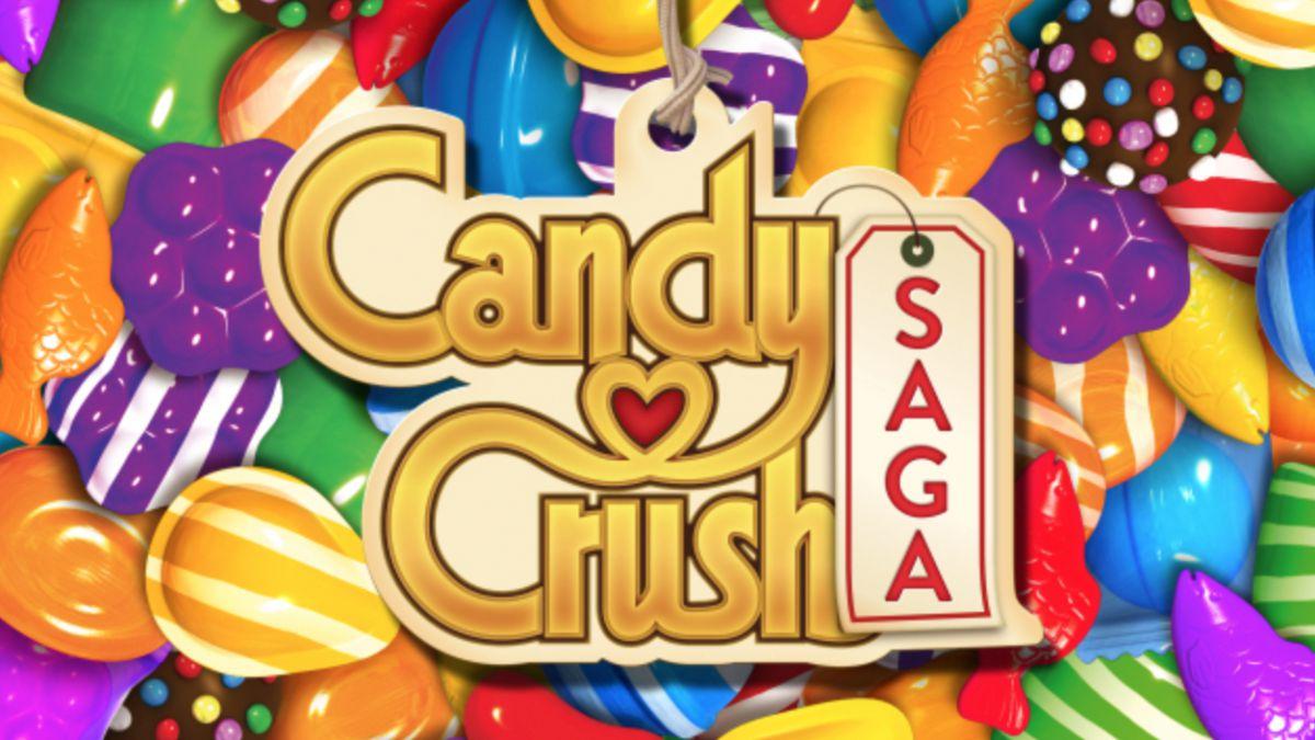 ¡Candy Crush tendrá su propio programa de TV!