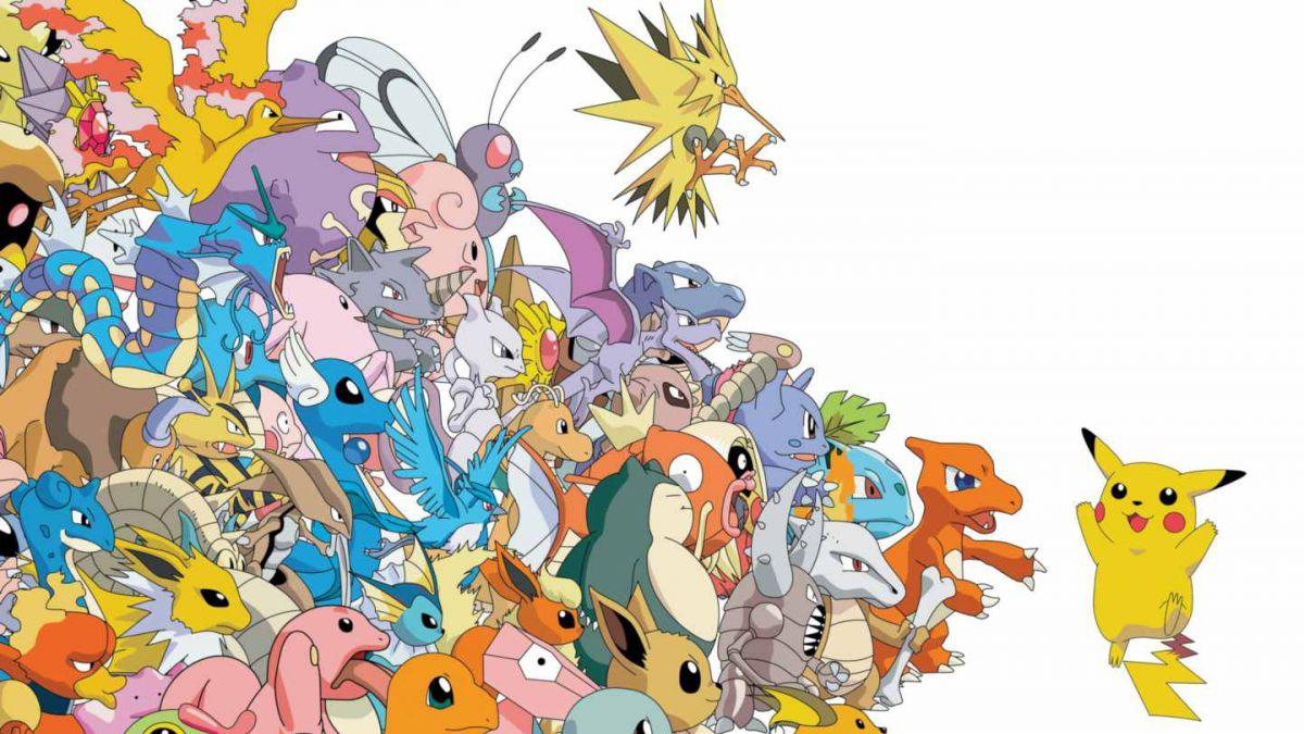 Pokémon: ¿por qué se llaman así las criaturas? | Tele 13