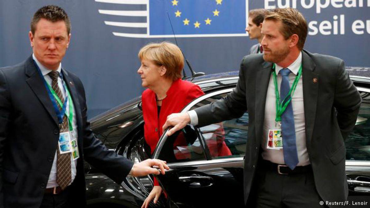 UE acuerda no imponer más sanciones a Rusia