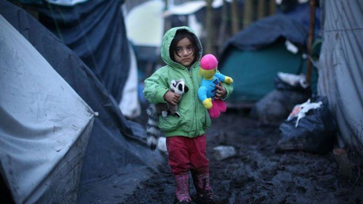 ¿Por qué hay más de 10.000 niños desaparecidos en Europa?