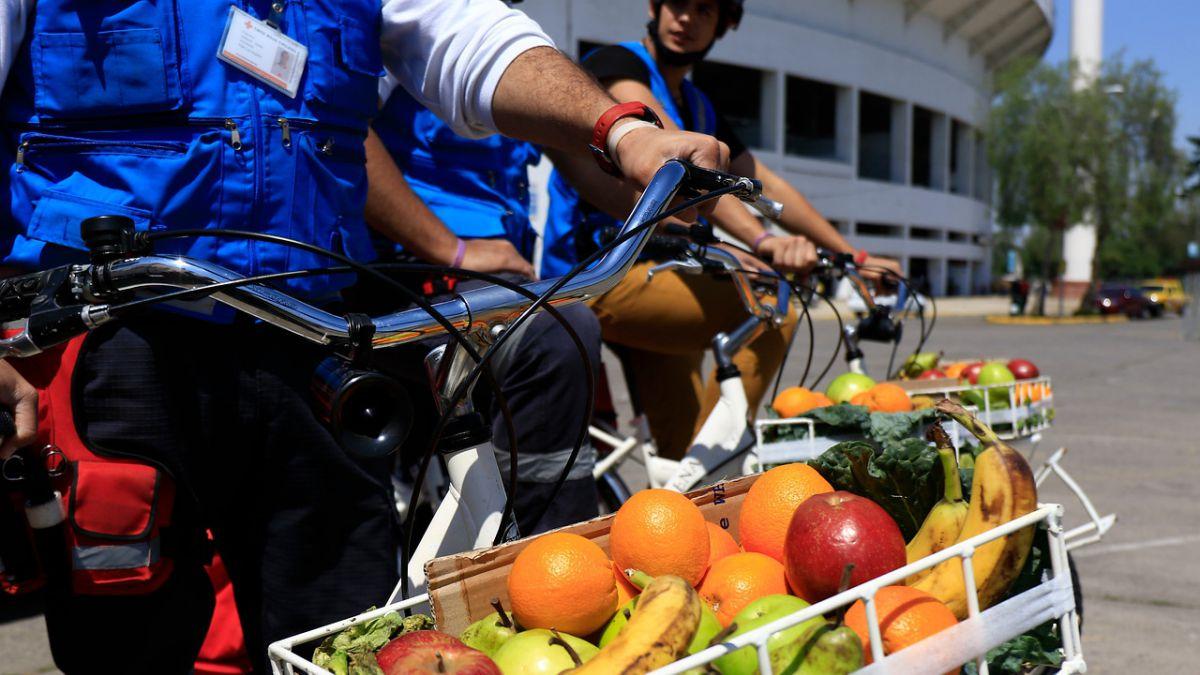 Asociación de Exportadores de Frutas se querella en un nuevo caso de espionaje