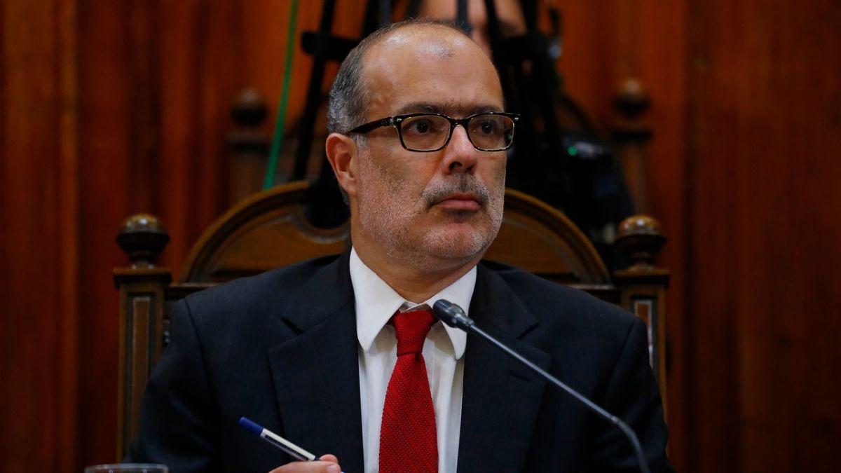 Valdés hace llamado a responsabilidad fiscal en propuestas de candidatos en periodo electoral