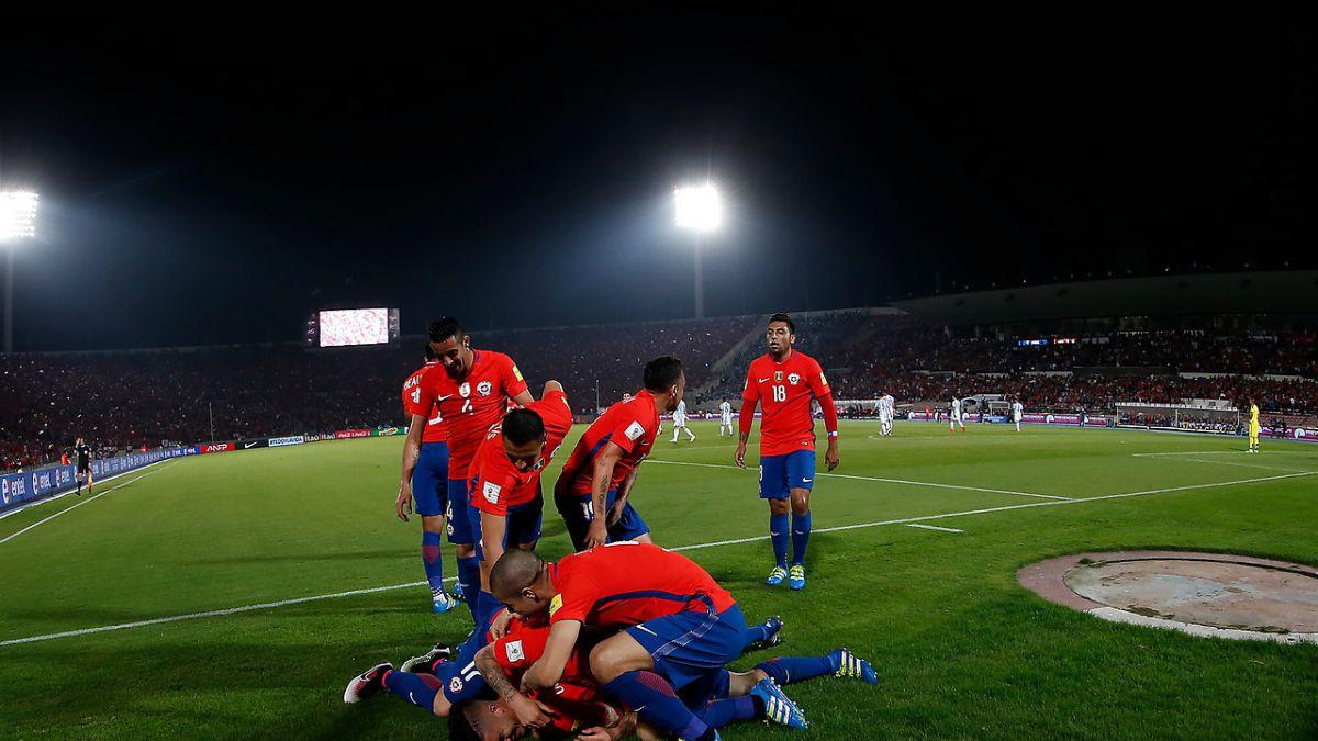 Con más galerías: ANFP anunció la venta de entradas contra Uruguay