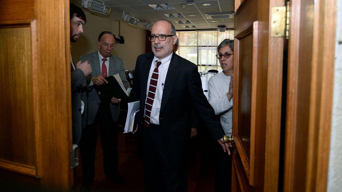 Valdés dice trámite de proyectos será más difícil tras distanciamiento de la DC