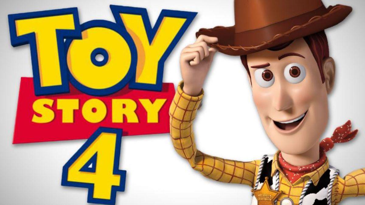 Toy Story 4  revelan fecha de estreno de la película  a599209902c