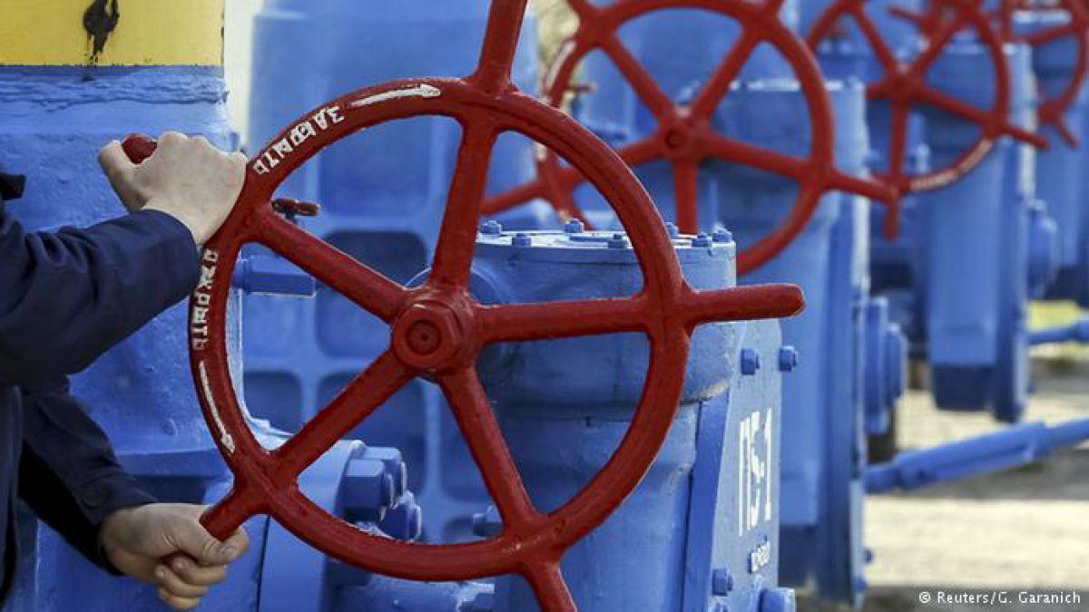 Resultado de imagen para gasoducto chino