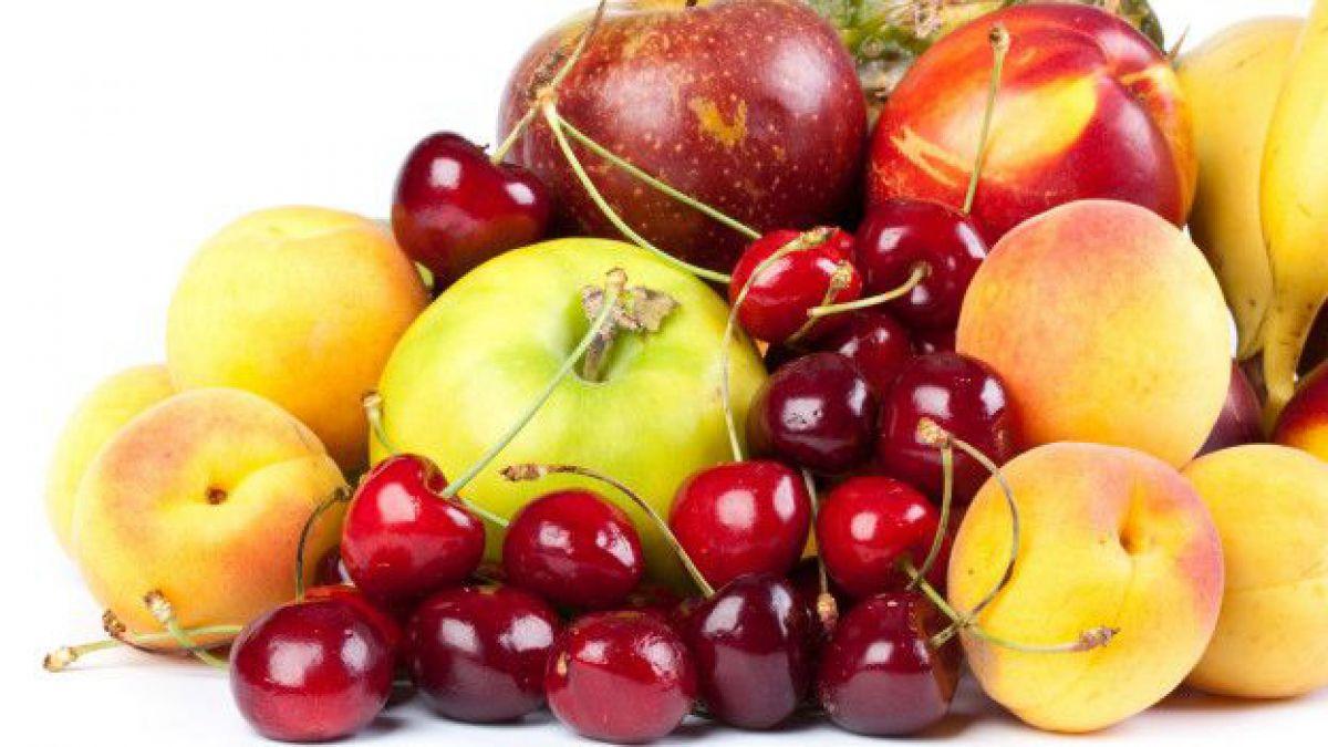 frutas para bajar la tension alta