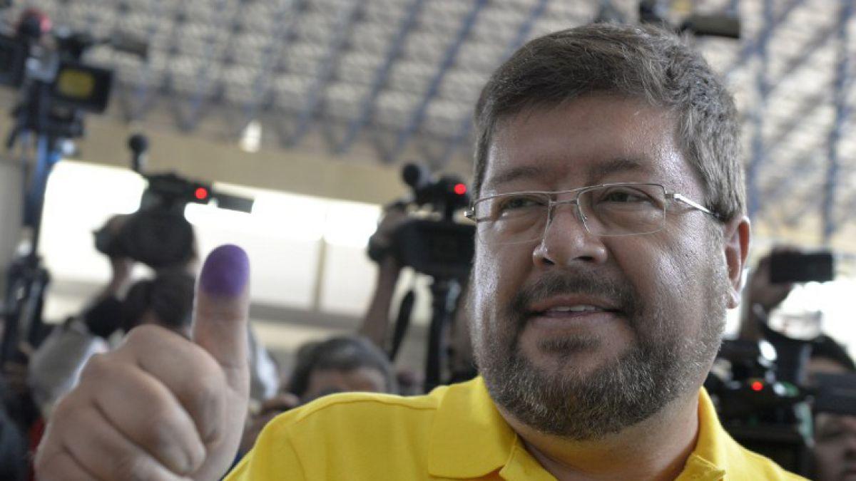Doria Medina debe responder por sus actos — Vicepresidente