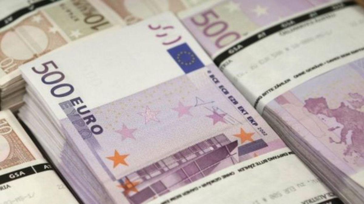 Los billetes de €500 se han asociado con la criminalidad.