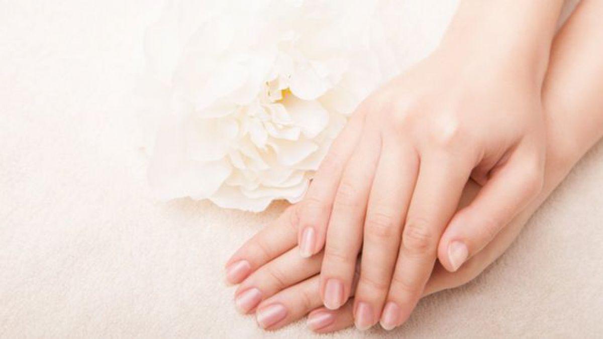Cuáles son las anomalías y problemas más frecuentes de las uñas ...