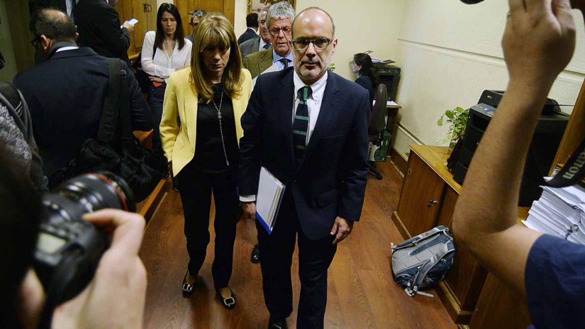 Reajuste: Valdés explica que cifras de inflación mejoran propuesta del gobierno