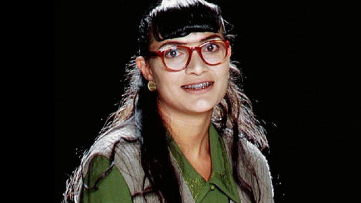 """Ana María Orozco vuelve con su rol de """"Betty, la fea"""""""