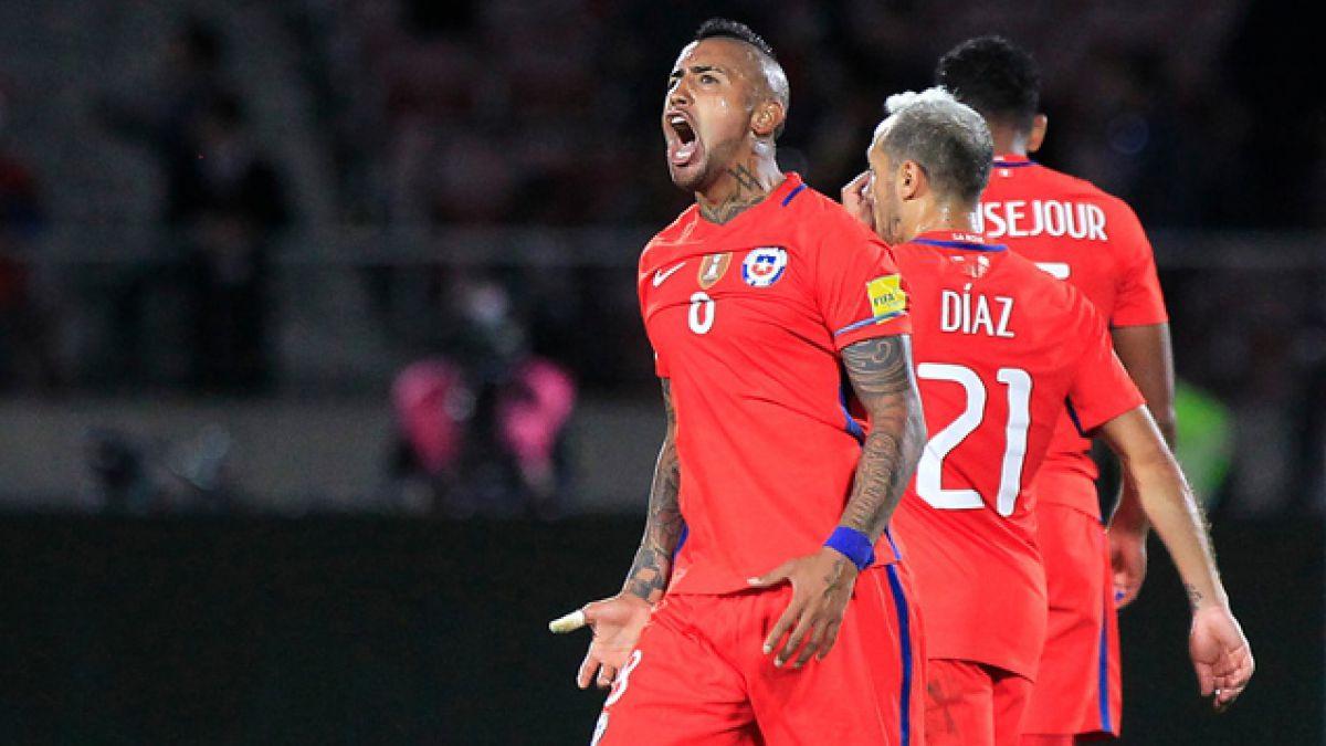Bueno para Argentina: empataron Colombia y Chile
