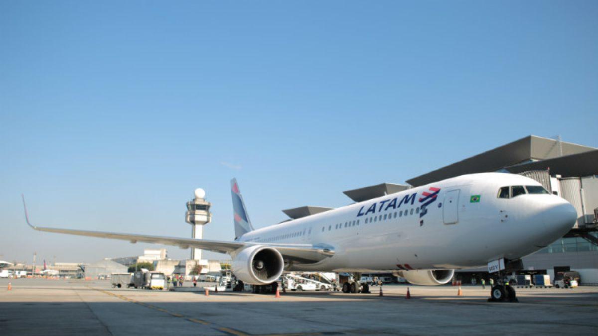 Latam renueva oferta de tarifas para vuelos domésticos y competir con aerolíneas low cost