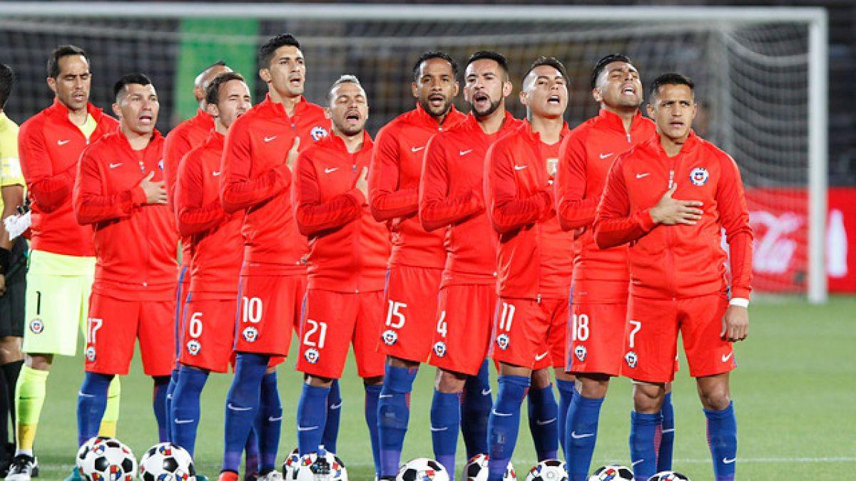 En la antesala de un nuevo partido: ¿Cuántos puntos más necesita Chile para ir a Rusia 2018?