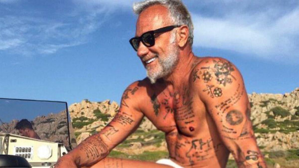 El italiano presume de su lujosa y divertida vida en las redes sociales