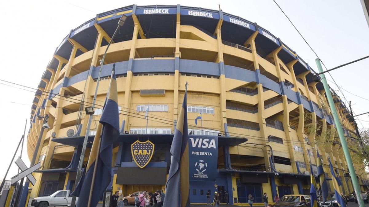"""[VIDEO] Tiembla La Bombonera: ¿Puede Argentina recibir a """"La Roja"""" en el estadio de Boca?"""