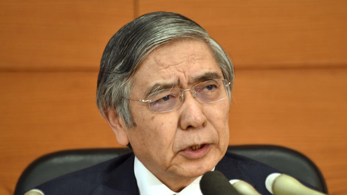 Efecto Trump: Banco de Japón comprará deuda nipona para controlar los tipos de interés