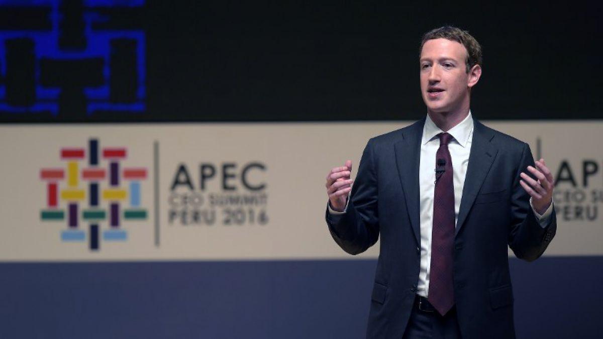 Facebook aterriza en APEC con oferta de conectividad global