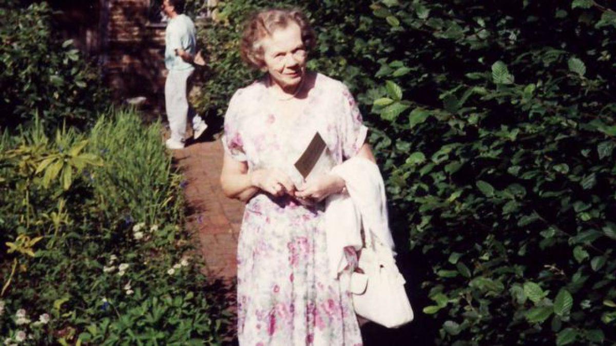 Una experiencia horrenda: Una hija sobre la batalla de su madre contra la demencia