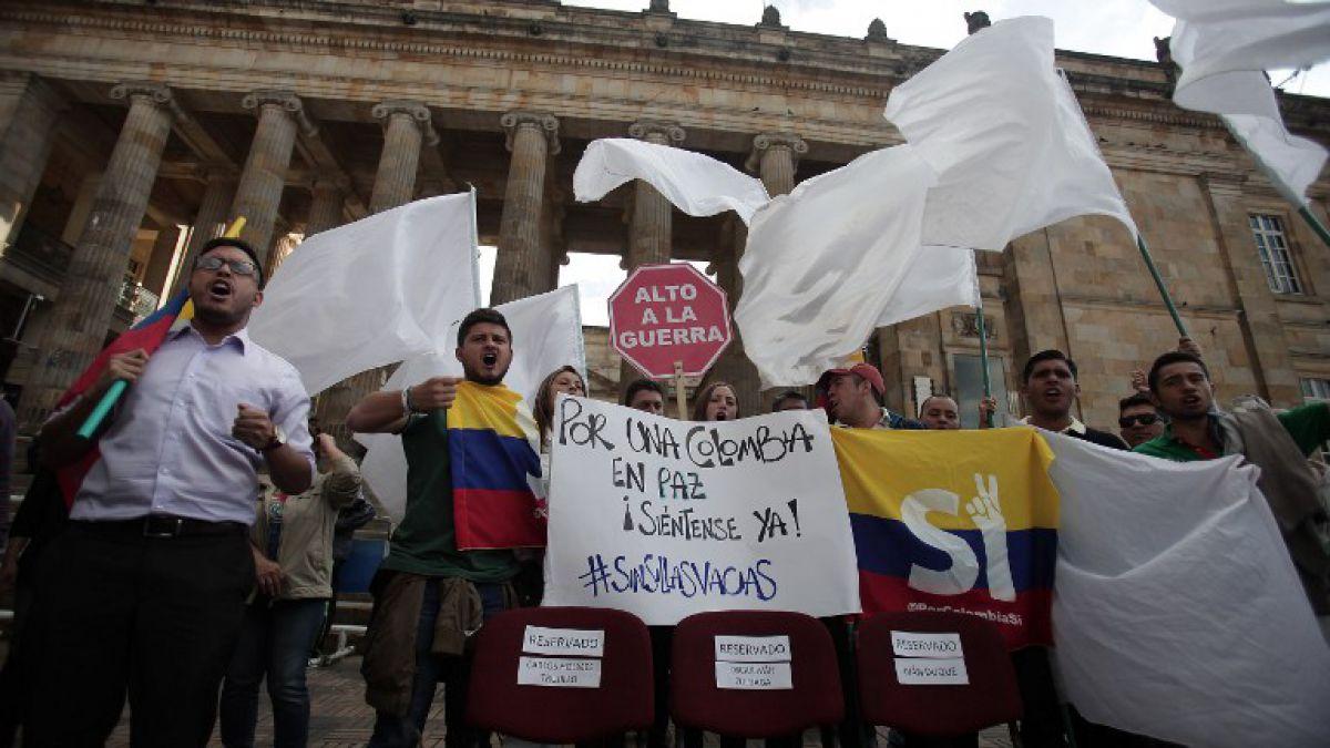 Colombia: nuevo acuerdo de paz será firmado el 24 en Bogotá