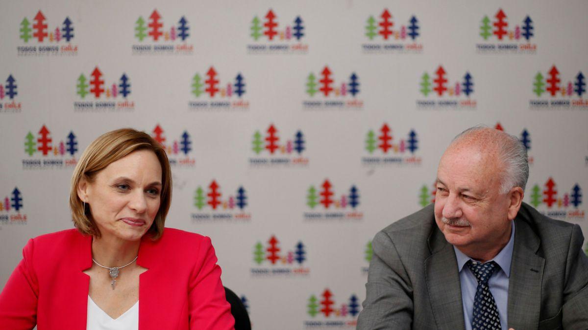 Nueva Mayoría y comité político se reúnen tras cambio de gabinete
