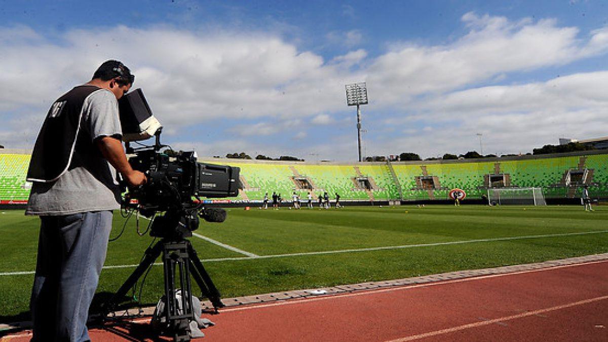 El importante paso que dio proyecto que busca transmitir el fútbol chileno por TV abierta