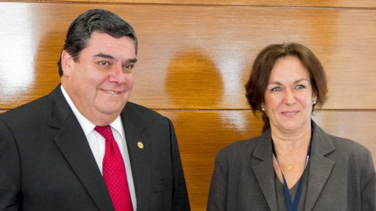 CPC asegura que ministra Krauss no cerró la puerta a cambios para evitar judicialización por reforma laboral