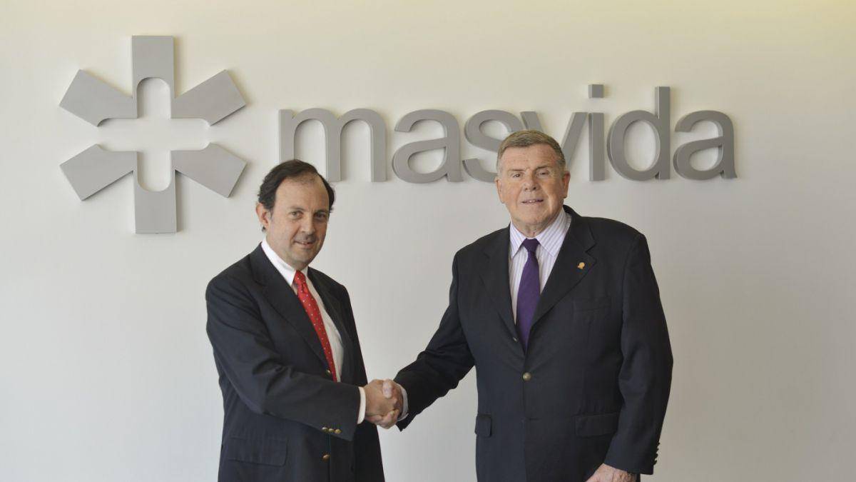 Junta de Accionistas de Empresas Masvida aprueba asociación con Southern Cross