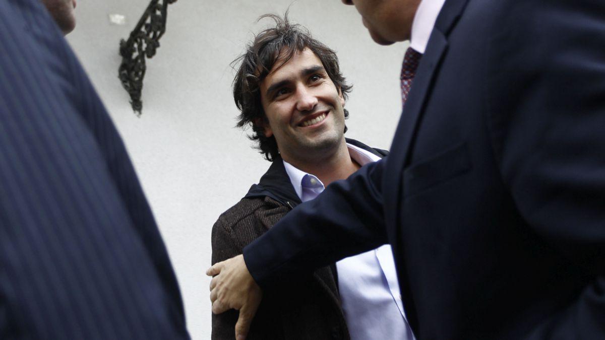 Piñera dice que sus negocios en el Perú son