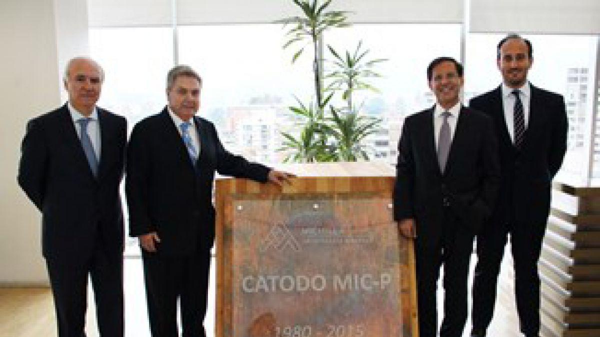 Antofagasta plc vende yacimiento Michilla a compañía ligada a la familia Solari