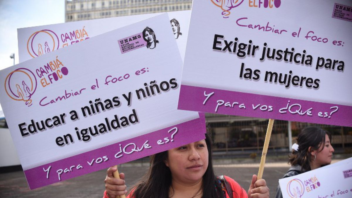 Ley de acoso sexual en el trabajo uruguay