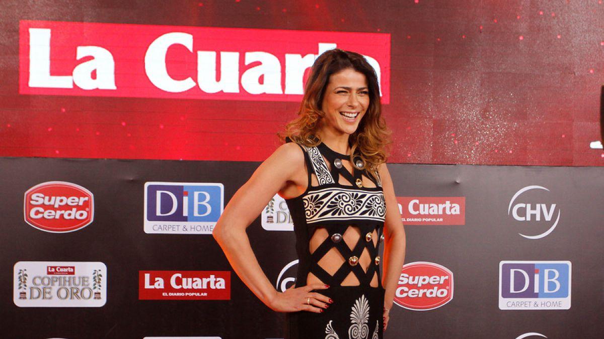 Canal 13 transmitirá los premios Copihue de Oro de La Cuarta | Tele 13