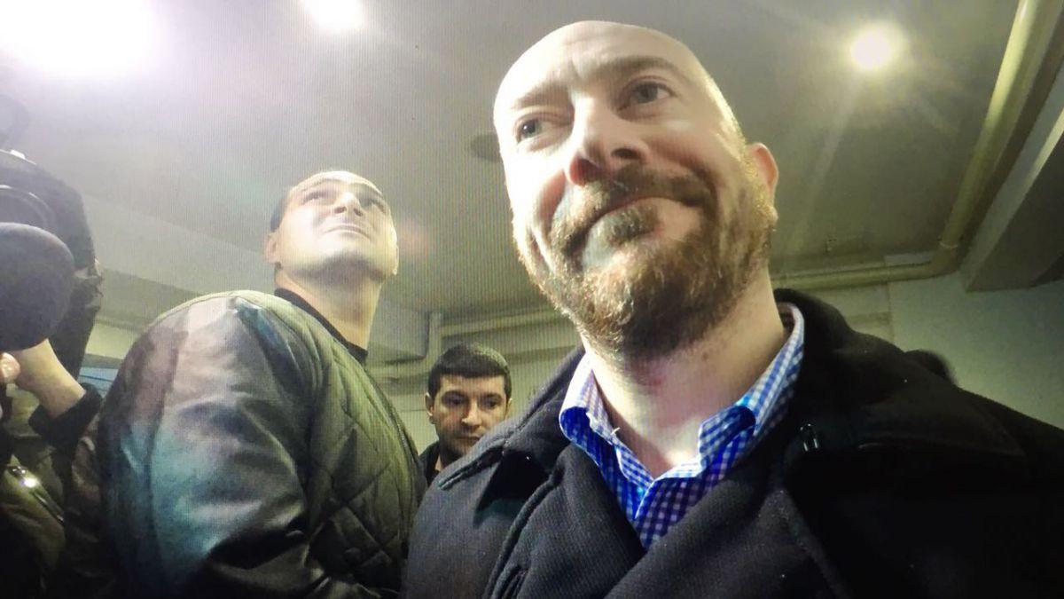 Corte de Apelaciones posterga discusión sobre extradición de Rafael Garay