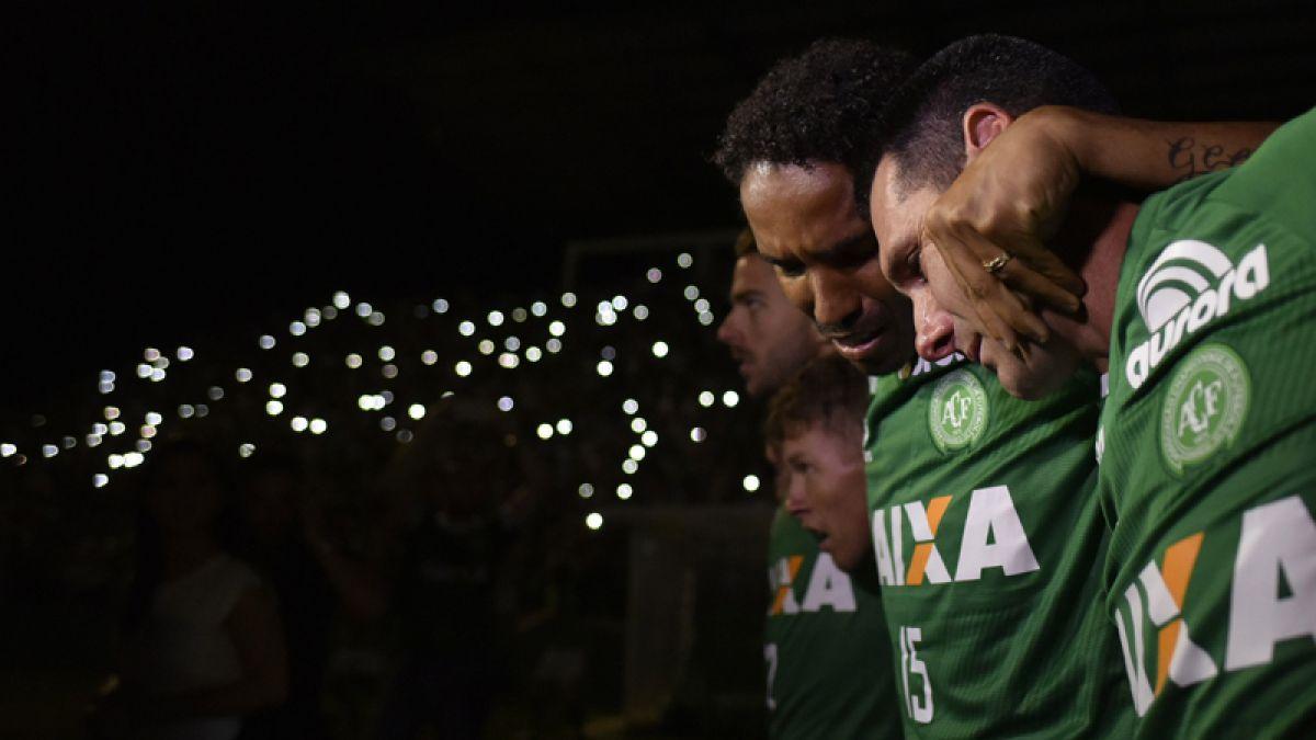 El Barça invita al Chapecoense brasileño a jugar torneo