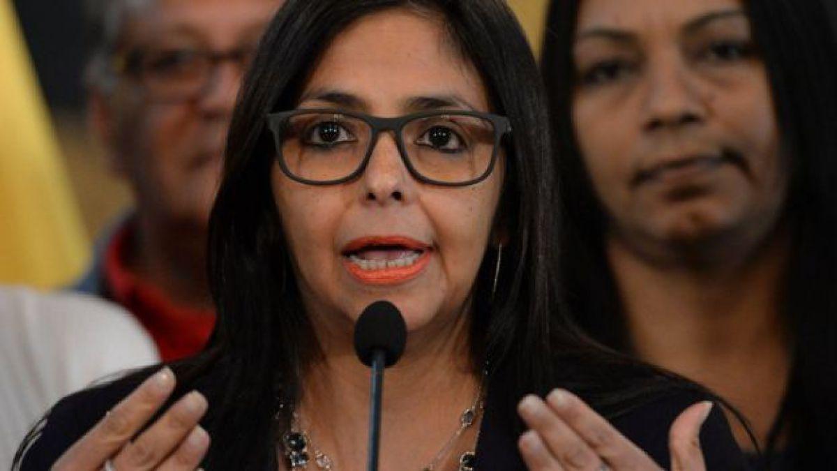 Maduro en complicidad con Lucena convocaron a fraude electoral — Florido