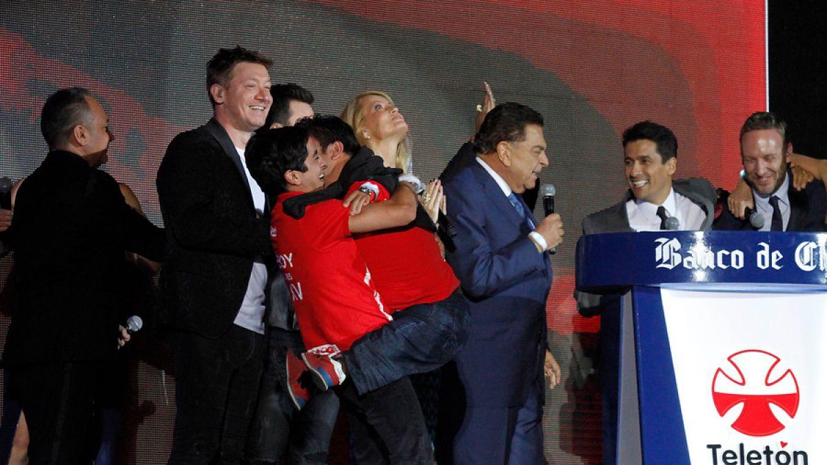 Teletón 2017 se realizará a pesar de elección presidencial - Imagen 2