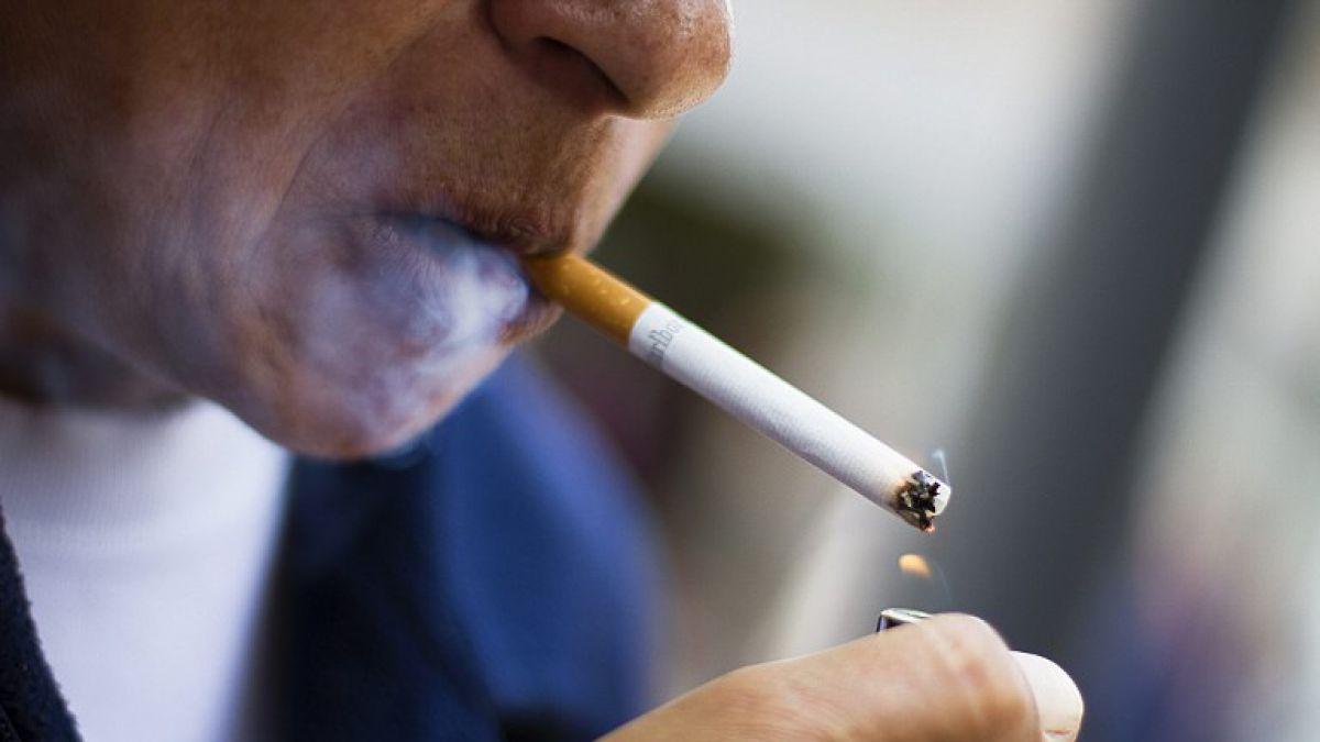 Consumo de cigarro aumentou durante a pandemia; conheça os