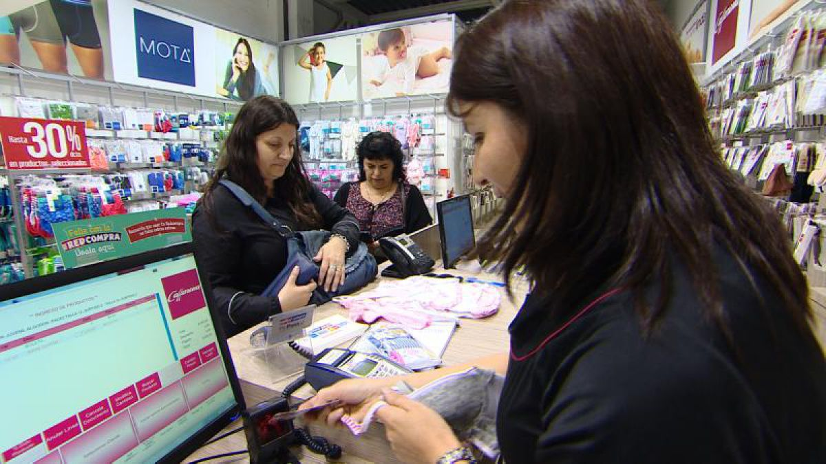 Creación de empresas en Chile tiene un alza por segundo mes consecutivo
