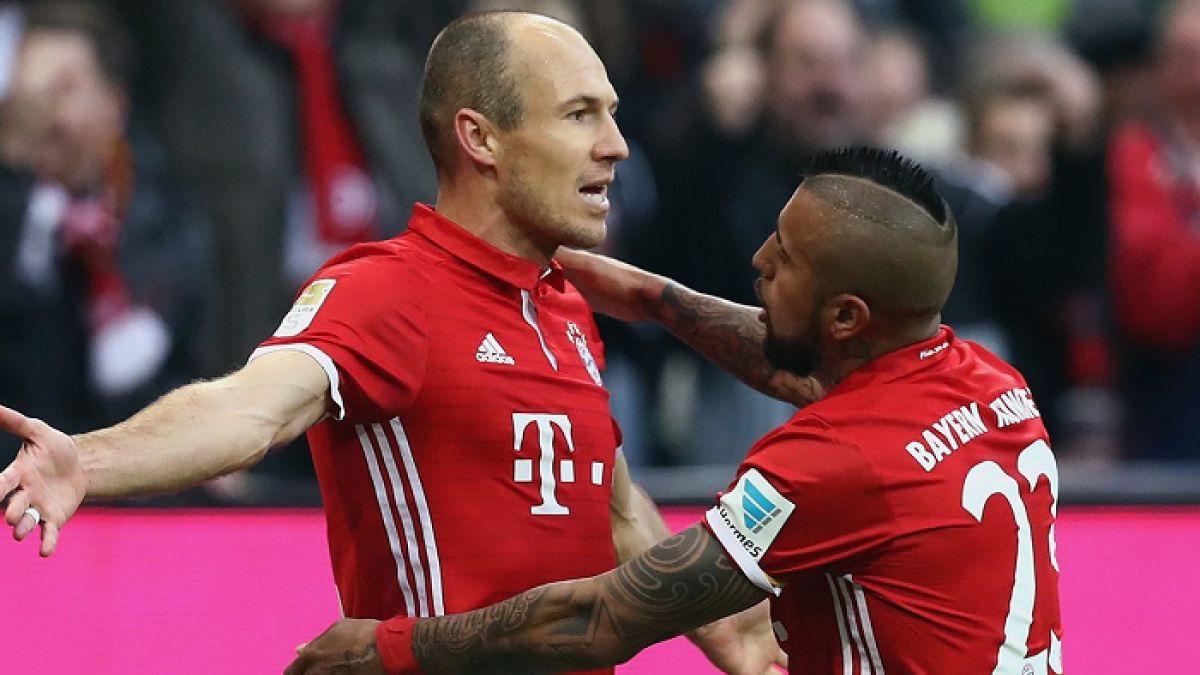 Alemania: Leipzig cayó en casa del último, el Bayern es el primer
