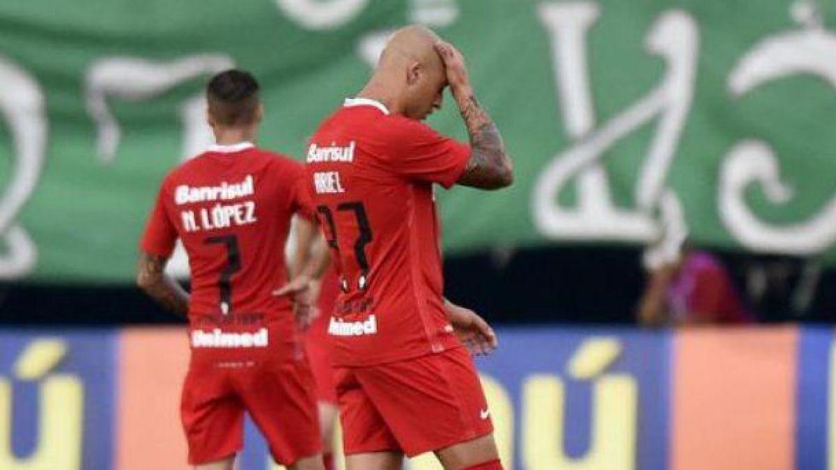 Elas Figueroa y descenso de Inter Va a regresar muy pronto