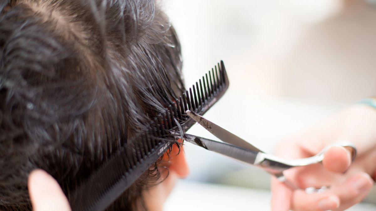 PERÚ: Hombre sufre un derrame luego de que le lavaran el pelo